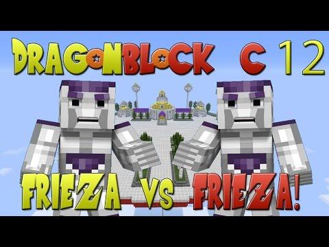 dragon block c races