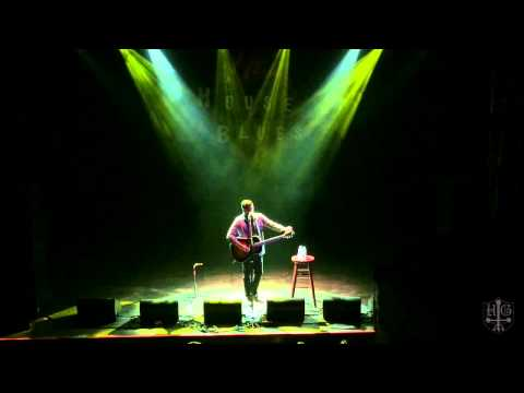Anthony Green @ House of Blues Anaheim 1-18-15