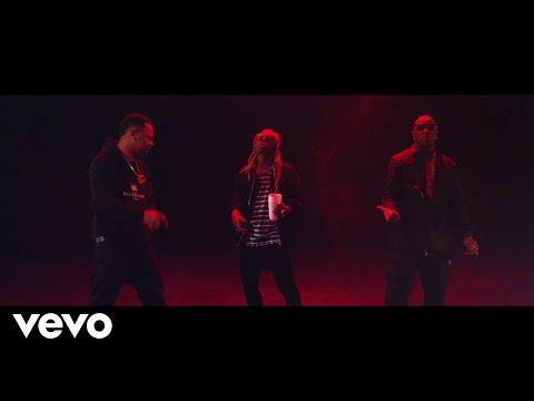 Смотреть клип Birdman, Juvenile Ft. Lil Wayne - Ride Dat