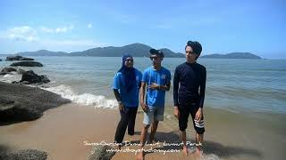 Travel with budddies Damai Laut(1)