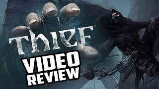 Thief PC Game Review