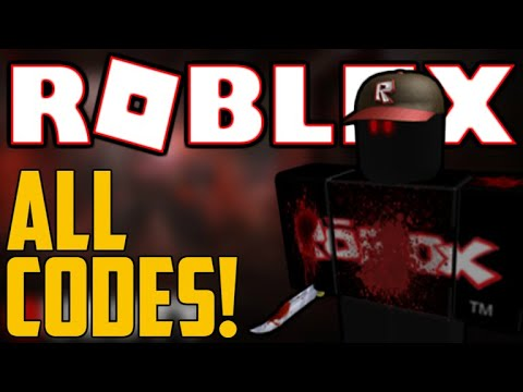 ALL 6 GUESTY CODES! (May 2020) | ROBLOX Codes *SECRET/WORKING*