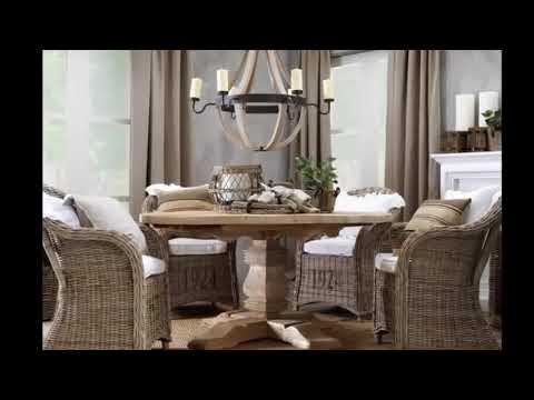 Wicker Dining Chairs  Rattan Pottery Barn  Best Design  Picture Ideas For Pottery Barn Rattan Chair T61