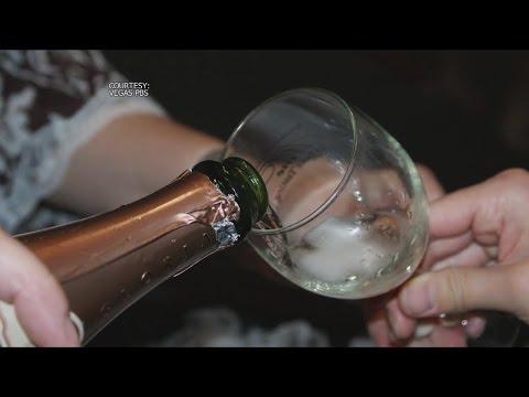 """Splendor in the Glass"" Wine & Beer Tasting benefits Vegas PBS"