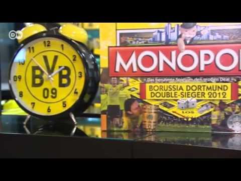 Das Geschäft mit dem Fußball | Made in Germany