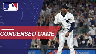 Condensed Game: LAA@NYY - 5/25/18