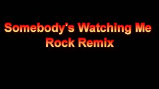 Rockwell Featuring Michael Jackson - Somebody