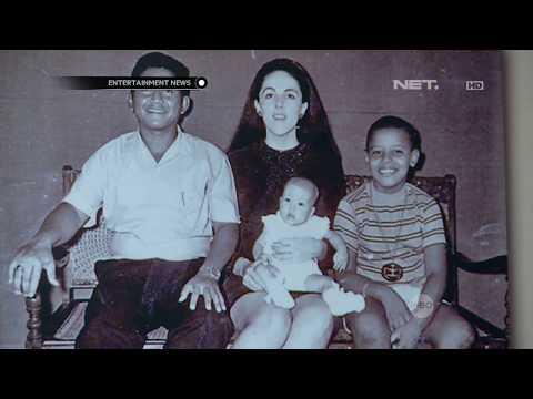 Pengaruh Barack Obama Di Indonesia