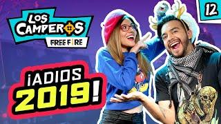 ¡Adiós 2019!🎉 Lo mejor de Los Camperos - Los Camperos #12