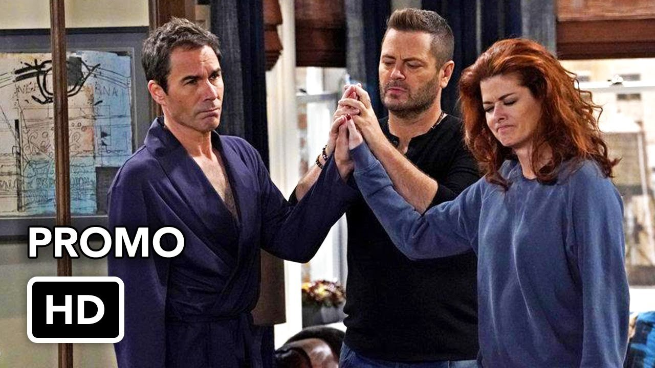 Will and grace season 10 episodes online