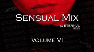 Cover images Sensual Mix Volume VI | Slow, Sex, Chill 🖤