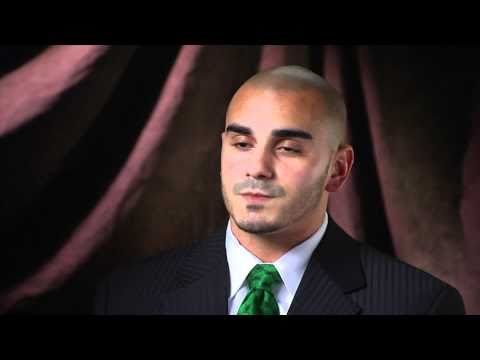 Simon Arias - American Income Life Insurance Company - Opportunity Unlimited.