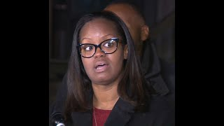 Mother of man falsely accused demands apology from DA, Boston police