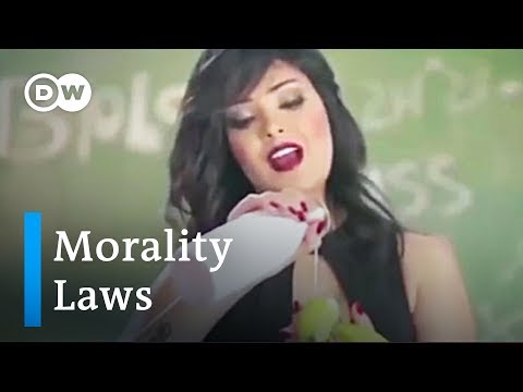 Jailing women for immoral acts: Egypts morality laws explained | DW Feature