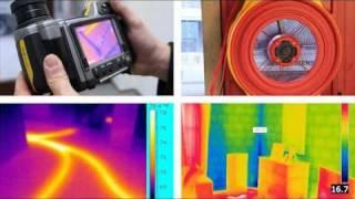 Abelco   Infiltrométrie et Thermographie du bâtiment
