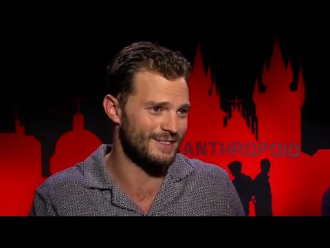 Jamie Dornan Talks About Why He Left Social Media.