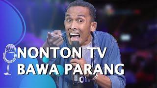 Stand Up Comedy Abdur: Mama Saya Penonton Sinetron Garis Keras Indonesia, Berisik Jadi Batu - SUCI 4