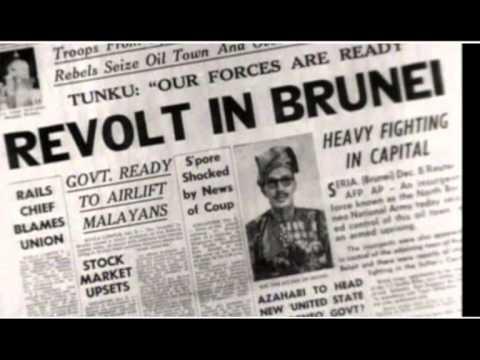 Liku- liku Pembentukan Malaysia 1961-1963