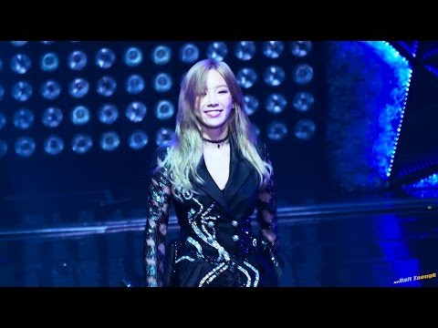 Free Download 160807 버터플라이 키스 - 태연 'good Thing' 4k 직캠 By Dafttaengk Mp3 dan Mp4