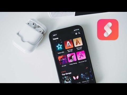Soor App Review: A Better Apple Music App