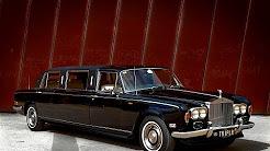 Rolls Royce Limo- Wedding Car Hire Melbourne- Triple R Luxury Car Hire