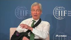 Bitcoin News! - Jamie Dimon plans to steal Bitcoin from daughter