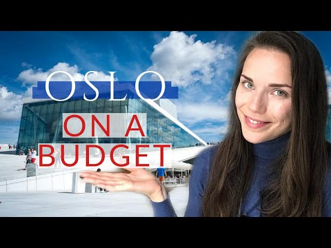 OSLO ON A BUDGET TRAVEL GUIDE 2019 | Accommodation, Transportation, Food And Drinks