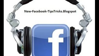 How to Share Upload Mp3 Music on facebook