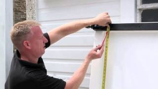 Evador - How To Install A Driveway Gate