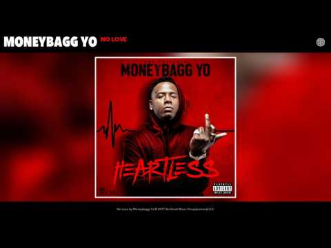 Moneybagg Yo -  No Love (Audio)