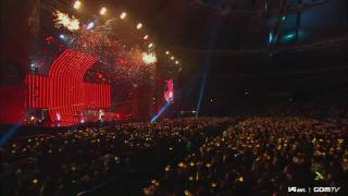 G-dragon live concert performance : '' heartbreaker song writer yg entertainment hd video 1080i [gomtv + torrent] well, this is so...