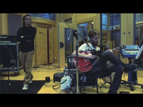 Steven Wilson at AIR Studios - Part 2: Concept and Inspiration