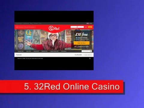 Online Casino Rich De