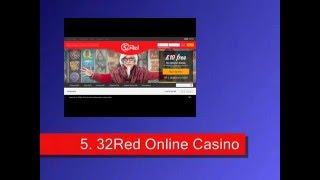 Top 10 Online Casinos to Play Real Money Pokies(If you're searching for the finest real deals in Australia then look at our list of casinos online. Be it fun pokies in true Vegas style or real money baccarat, play ..., 2016-04-22T03:35:16.000Z)