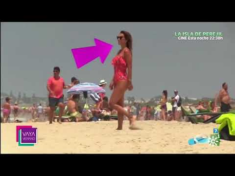 Vaya Verano | Paula Echevarría ni se inmuta por la ola de calor thumbnail