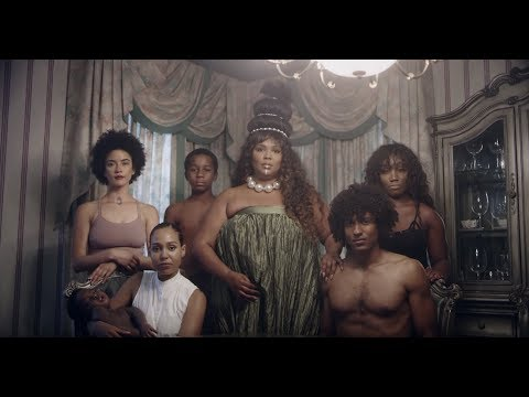 Lizzo - Water Me [Official Music Video]