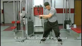 How To Improve Baseball Hitting Power with Just One Exercise