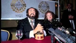 Sutherland Pavarotti Libiamo La Traviata G Verdi