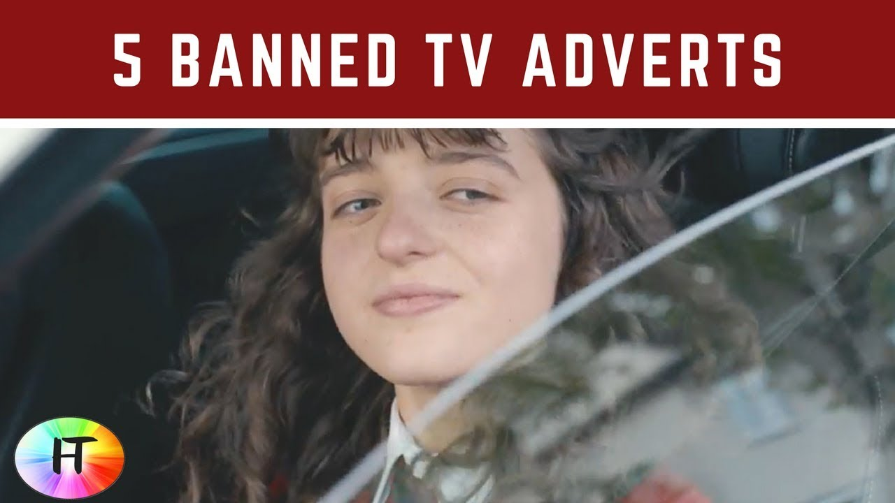 tv commercials should be banned Adverts that target children, be it on tv, billboards or the internet, should be  completely banned as their marketing strategies to target children.