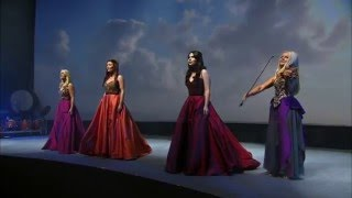 "Celtic Woman ""Siuil a Run"""