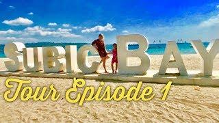 Subic Bay Tour Episode 1: Grand Hoyah, Meat Plus, Royal Duty Free, Vasco's, Rali's