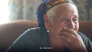 Harsneren: Language of the Armenian Bride | Carla Kekejian