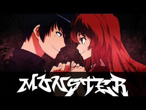 「AMV」Monster