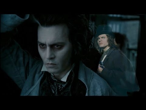 Sweeney Todd + Jekyll & Hyde The Musical MASH UP Compilation