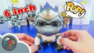 Funko Pop những nhân vật 6 inch siêu ngầu từ game Overwatch ToyStation 213