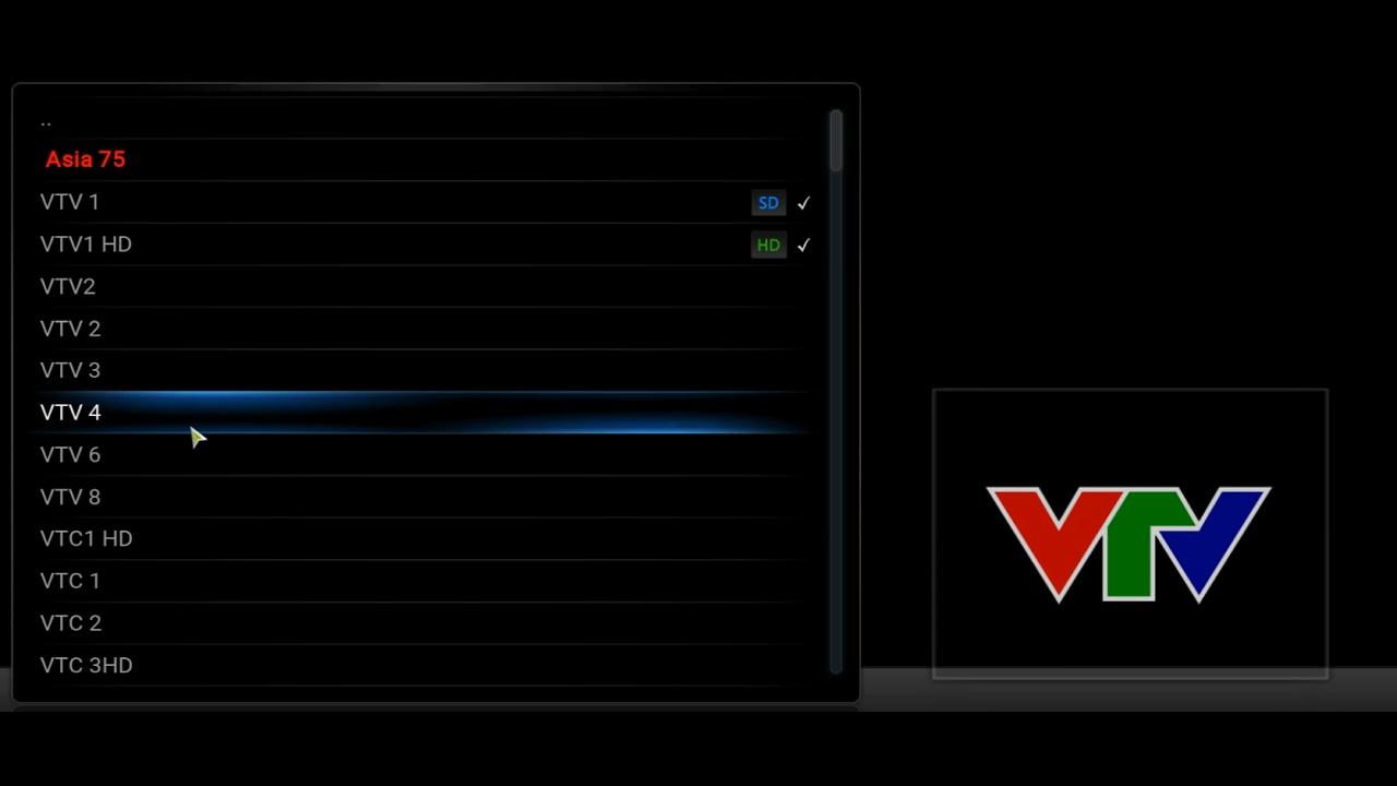 Xem tivi trực tuyến trên máy tính bằng phần mềm Kodi | Computer TTB