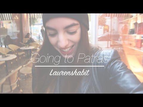 Vlog #3 Going to Patras