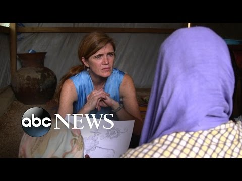Women Held Captive by Boko Haram Share Their Stories of Survival: Part 1 thumbnail
