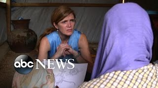 Women Held Captive by Boko Haram Share Their Stories of Survival: Part 1