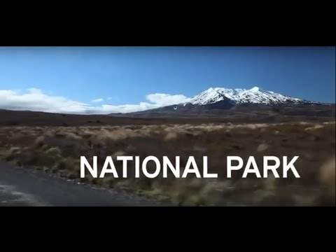 Things To Do Near Tongariro National Park & Taupo